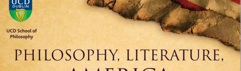 Conference: Philosophy, Literature, America
