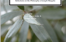 Pragmatism, Metaphysics and Culture - Reflections on the Philosophy of Joseph Margolis