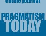 New issue: Pragmatism Today 7:2