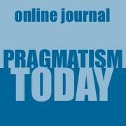 New issue: Pragmatism Today 7:2